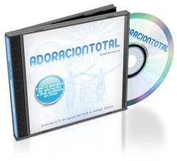 CD Gratis: Adoracion Total